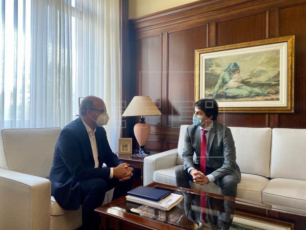 """El presidente de la ZEC, por """"repensar"""" el REF ante la crisis de la covid-19"""