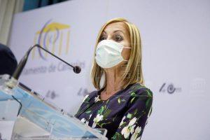 El PP afirma que las ayudas a las empresas anunciadas por el Gobierno de Canarias no existen