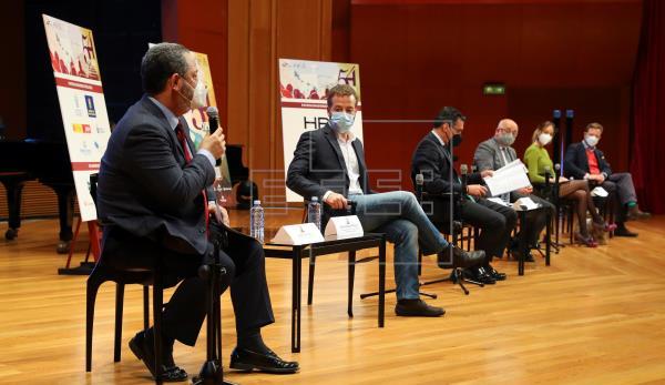 La Ópera de Las Palmas ficha mejores repartos con la COVID-19 pero pierde caja