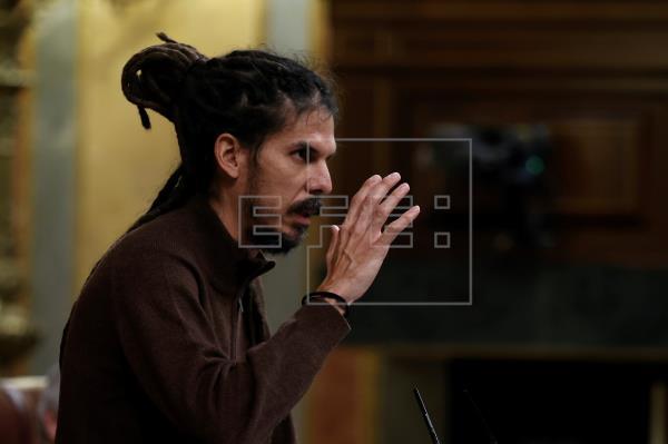 El Supremo cita el 4 de marzo a Alberto Rodríguez (Podemos) por atentado a la autoridad