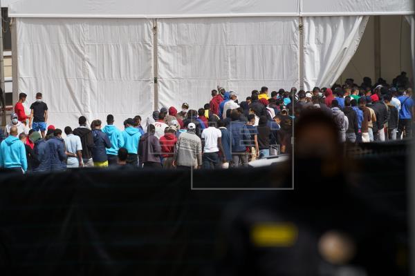Diversas organizaciones exigen no enviar más inmigrantes a centros sin garantías anti covid-19