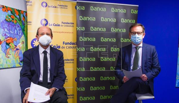 Bankia destina 240.000€ a acciones sociales y medioambientales en Canarias