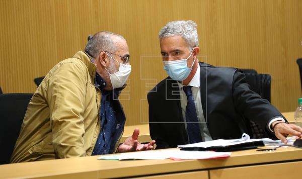 """Absuelven a los dueños del """"Poong Lim 11"""" del vertido que sufrió el puerto de Las Palmas en 2016"""