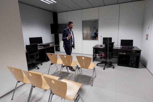 El primer juzgado de violencia contra la infancia de España abrirá en abril en Las Palmas de Gran Canaria