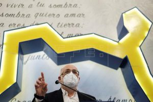 Morales avisa a Pedro Sánchez de que cada vez hay más tensión en Gran Canaria