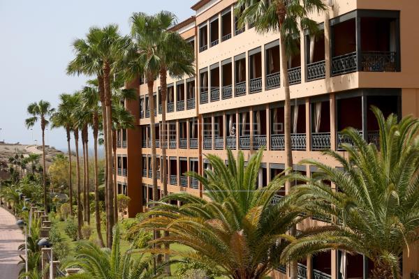 Un año del primer ensayo del confinamiento: el hotel del sur de Tenerife