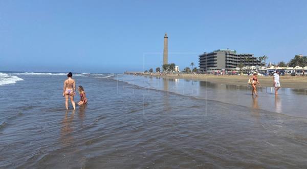 El turismo se resigna ante una Semana Santa de mínimos y piensa en el verano
