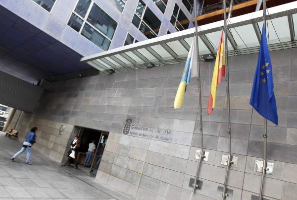 El Gobierno construirá dos grandes edificios para concentrar los servicios esenciales