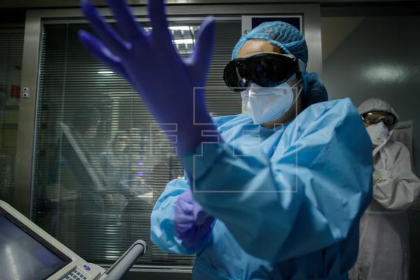 Canarias registra 124 nuevos contagios de la covid-19 y ninguna muerte en las últimas 24 horas