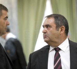 El exalcalde de Valverde Agustín Padrón, inhabilitado cuatro años por fraude electoral