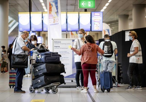 Países Bajos organizará un viaje turístico piloto en mayo a Gran Canaria