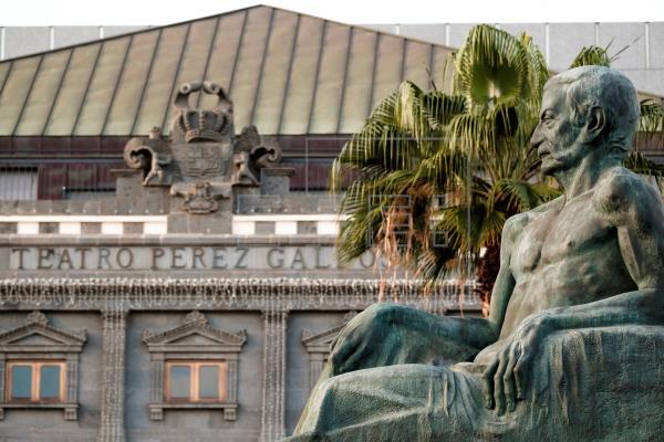 Galdós será Hijo Predilecto de Las Palmas de Gran Canaria un siglo después de su muerte