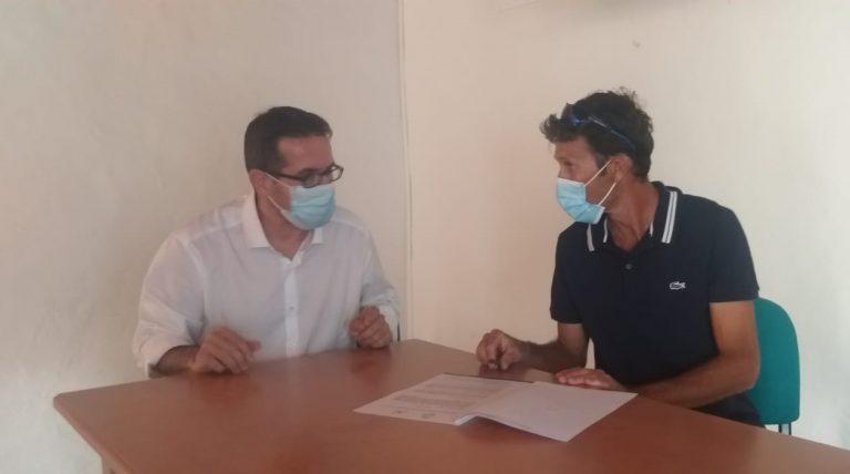 El Cabildo de Fuerteventura destina 15.000 euros a apoyar la actividad de la Asociación Agroecológica Ecogavia