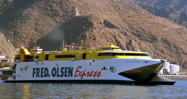 Los guías profesionales y Fred Olsen, Premios de Turismo Islas Canarias 2021