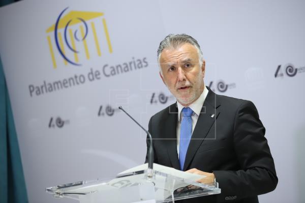 """Torres: """"Es inaceptable que se diga que el Gobierno no sigue informes epidemiológicos en sus decisiones"""""""