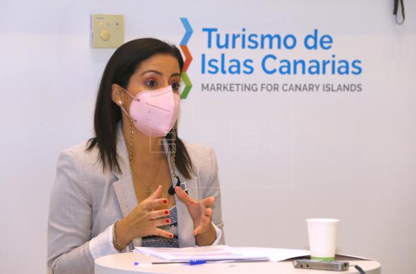 El Gobierno de Canarias sortea 50.000 bonos de 200 euros para estimular el turismo interior
