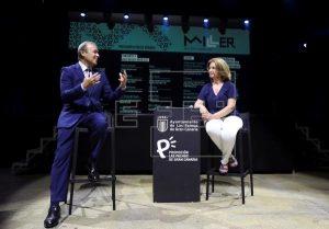 Las Palmas de Gran Canaria volverá a optar en 2031 a ser Capital Europea de la Cultura