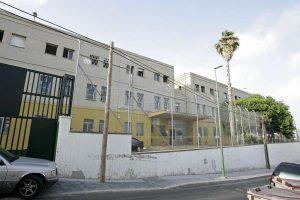 Detienen a un menor por violar presuntamente a su madre en Gran Canaria