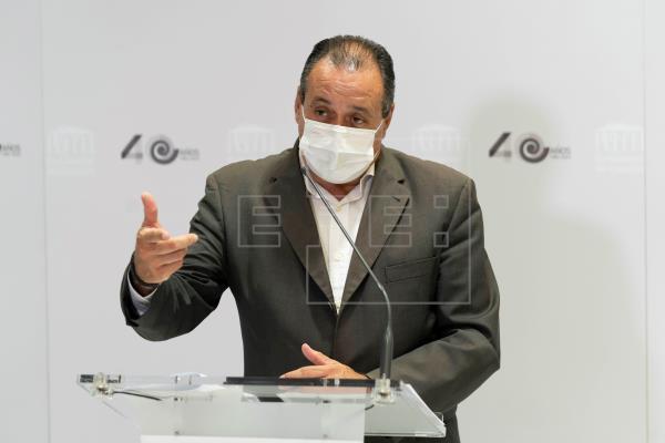 Sanidad hará cribados en las zonas con mayor incidencia de la covid-19 en Tenerife