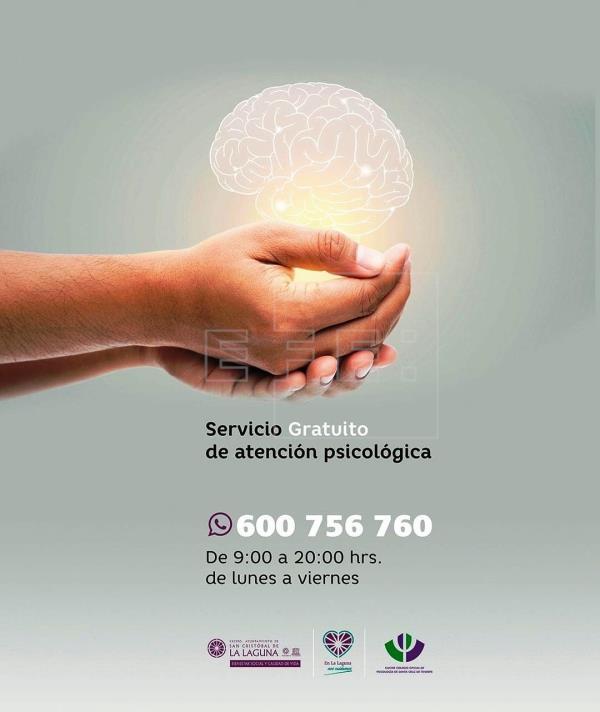 La atención psicológica en La Laguna (Tenerife) es accesible para personas sordas