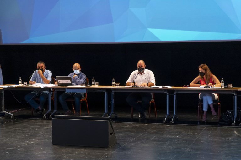 El Cabildo de Fuerteventura asume las competencias en materia de evaluación ambiental de La Oliva y Puerto del Rosario