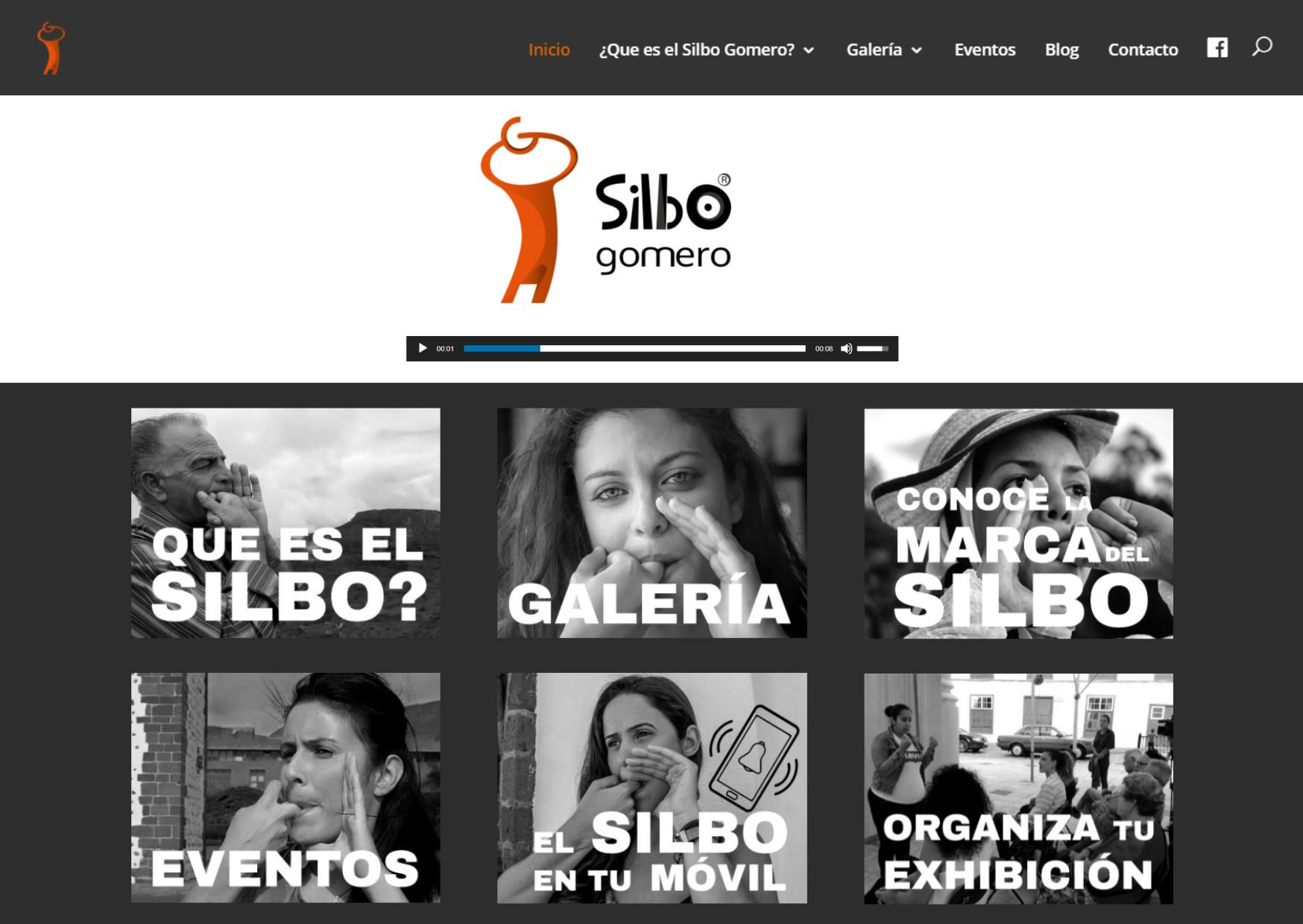 El Cabildo de la Gomera fomenta la divulgación del Silbo Gomero a través de las redes sociales
