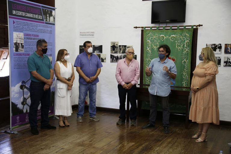Teguise invita a recorrer la vida y obra de Leandro Perdomo Spínola