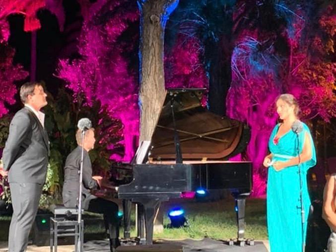 La séptima edición del Festival de Música Española y Zarzuela de La Palma lleva este género a cuatro municipios