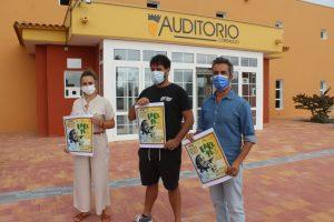 El V Fuerteventura Reggae Festival llega este fin de semana al Auditorio de Corralejo
