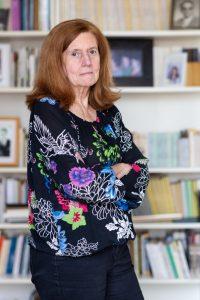 La Premio Canarias de Literatura Cecilia Domínguez Luis, pregonera de la Feria Insular del Libro