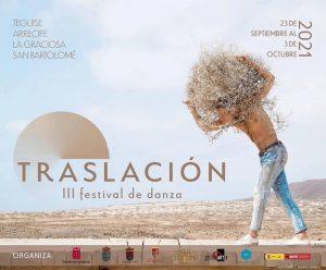 Teguise acoge la presentación de un espectáculo único que mezcla danza, arte y patrimonio