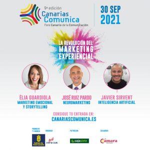 Canarias Comunica vuelve a Infecar en su edición más experiencial