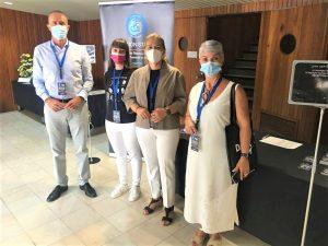 El Cabildo de La Palma lidera la apuesta por el Astroturismo en la primera Conferencia Internacional Starlight celebrada en Portugal
