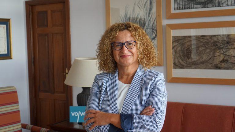 El Cabildo de La Palma se alía con Cruz Roja para atender a las mujeres víctimas de la violencia de género