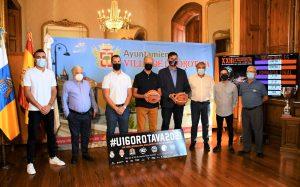 Vuelve la fiesta del Baloncesto a La Orotava