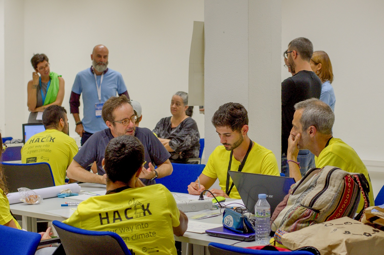 Gran Canaria será de nuevo sede del Climathon tras el éxito de la edición de 2018