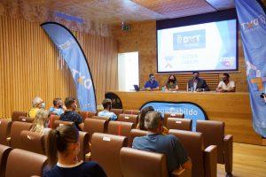 Rivero presenta a los ayuntamientos la XXXV edición de los Juegos Cabildo de Tenerife