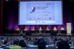 Éxito de participación en las II Jornadas de Actualización en Lactancia en Fuerteventura