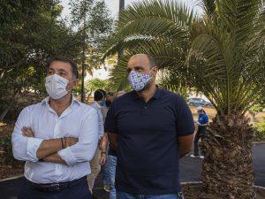 Santa Cruz de Tenerife registra un descenso del paro que sitúa a la capital tinerfeña en niveles de 2019