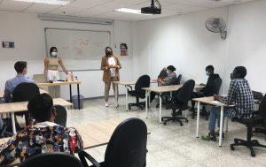 Santa Cruz de Tenerife renueva su compromiso con los talleres para integrar a personas migrantes