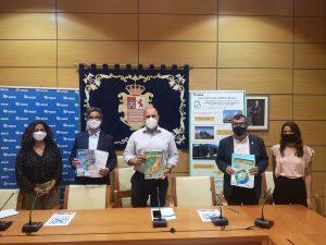 El Cabildo de Fuerteventura firma un convenio con Radio Ecca para llevar las energías verdes a los colegios