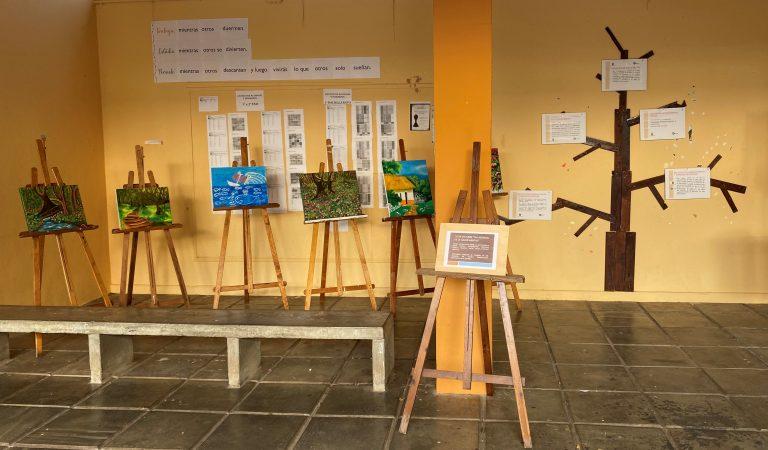 El Cabildo de La Gomera desarrolla acciones de sensibilización en salud mental