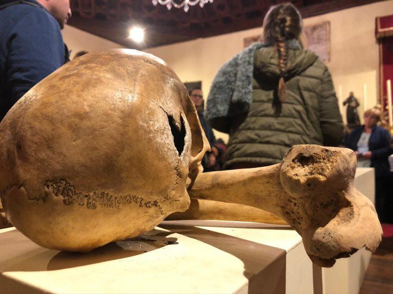 Patrimonio Cultural de La Orotava oferta actividades por Finados para recuperar antiguas tradiciones y señas de identidad
