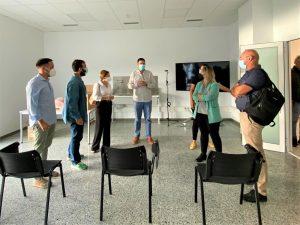 El Cabildo de La Palma y Universidad de La Laguna respaldan al alumnado afectado por la erupción