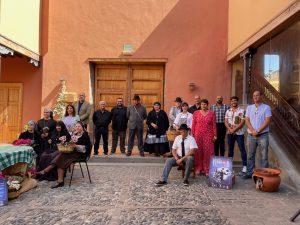 Telde se suma a la recuperación de la tradición funeraria canaria con un programa para 'Los Finaos' organizado de la mano de la Fedac