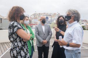 La Casa Maday comienza a acoger mujeres víctimas de violencia de género